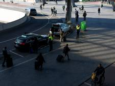 Taxichauffeurs tegenover eigen bedrijf bij de rechter: 'Wij willen deze straffen ook niet'