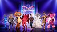 Monster valt als eerste af in 'The Masked Singer', maar wie zat er in het pak? Dit waren alle optredens - én hints - van vanavond