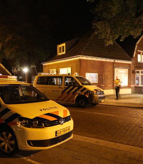 Politie verricht drie aanhoudingen na steekpartij in Vriezenveen