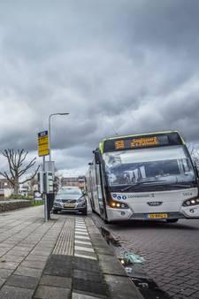 College onverbiddelijk: bushalte blijft bij Gravin