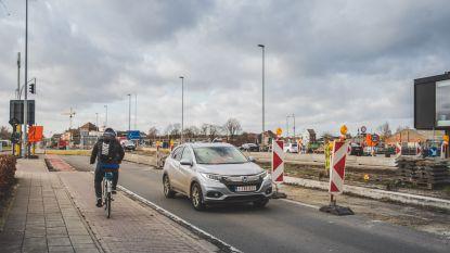 """""""Werken aan Vliegtuiglaan zijn onveilig voor zwakke weggebruikers"""""""