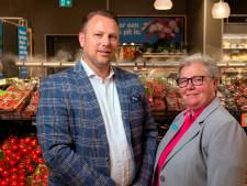 Nieuwe Albert Heijn in Hendrik-Ido-Ambacht opent eind juni haar deuren