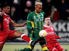 LIVE | Becker bekroont spectaculair begin in Den Haag met fraaie goal