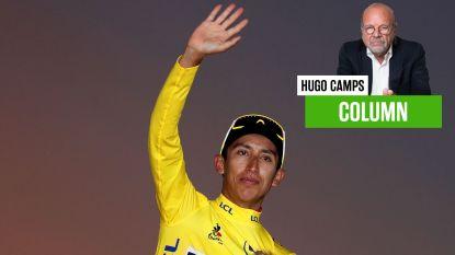 """Hugo Camps: """"Ik vind het wel iets hebben, de Tour in september"""""""