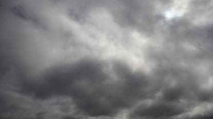 Vandaag zwaarbewolkt met buien, sneeuwbuien mogelijk in Ardennen