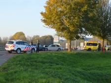Bulgaarse verdachte spoorloos na  aanrijding waarbij baby zwaar gehandicapt raakte