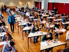 Geslaagd, maar tóch weer naar school voor hogere examencijfers