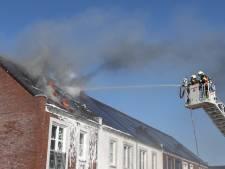 Brandweer krijgt bijles in container om te trainen op accubranden