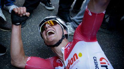 """Tom Boonen over Mathieu van der Poel: """"De manier waarop hij won, draagt bij tot de legende die hij stilaan wordt"""""""