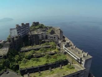 Google stuurt één man naar verlaten Japans eiland om het in kaart te brengen