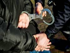 Automobilist gestoken bij ruzie in Groningse Kolham