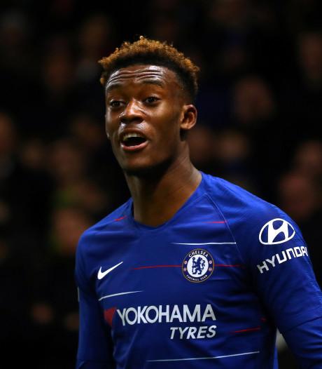 Hudson-Odoi blijft Chelsea trouw en tekent langjarig contract