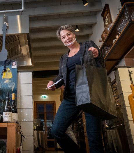 In de groentenhemel met restaurant Ratatouille in Harderwijk, maar dan voor thuis