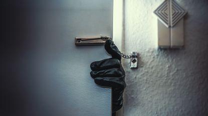 Minder inbraken en terreur, cybercrime blijft zwakke plek