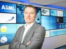 Financiële topman Wolfgang Nickl van ASML vertrekt naar Bayer