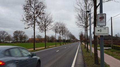 Kempenaars massaal op de bon door nieuwe trajectcontrole richting Sint-Lenaarts
