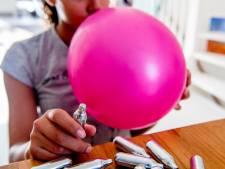 CDA: 'Gebruik van lachgas zoveel mogelijk terugdringen'
