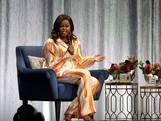 Iris van Lunenburg: Michelle Obama is een inspiratiebron voor velen