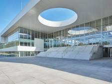 Macroscoop naar Brainport Industries Campus in Eindhoven