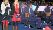 Koninklijke Harmonie 'De Volksvreugd' brengt kerstmuziek én Metallica tijdens kerstconcert