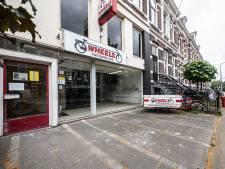 Fietshandelaren in Nijmegen: aanpak <br>heling volkomen willekeurig