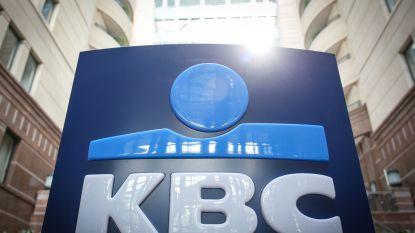 KBC-gebouw in Hasselt doorzocht na bommelding, maar niets gevonden