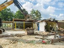 School maakt plaats voor Heppie (t)Huis Geldrop