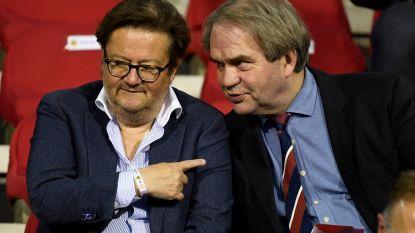 LIVE. Pro League-voorzitter Marc Coucke spreekt over problematiek rond spelersmakelaars