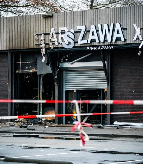 Robert woont bijna boven nieuwe Poolse supermarkt in Schijndel: 'We zitten niet te wachten op een explosie onder onze slaapkamer'