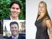 Drie Nijmeegse gezichten voor Den Haag in het Nieuwscafé