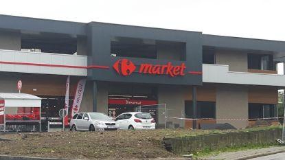 Klant ontwapent overvallers supermarkt in Flémalle