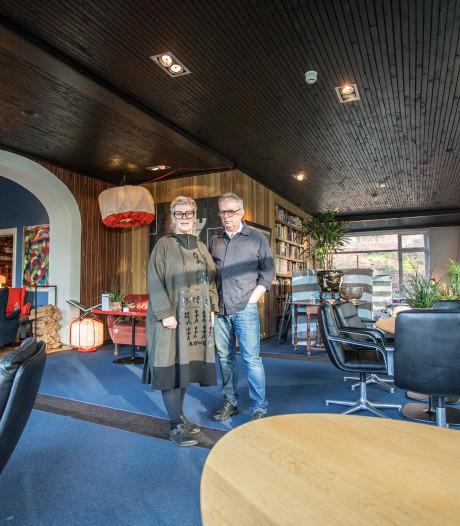 Prestigieuze Michelingids tipt hotel de Lochemse Berg in Barchem: 'Hier hopen we ons hele leven al op'