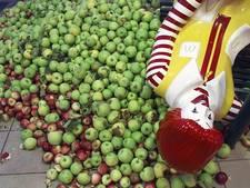 Burger King gebruikt clown-hype om grootste vijand af te kraken