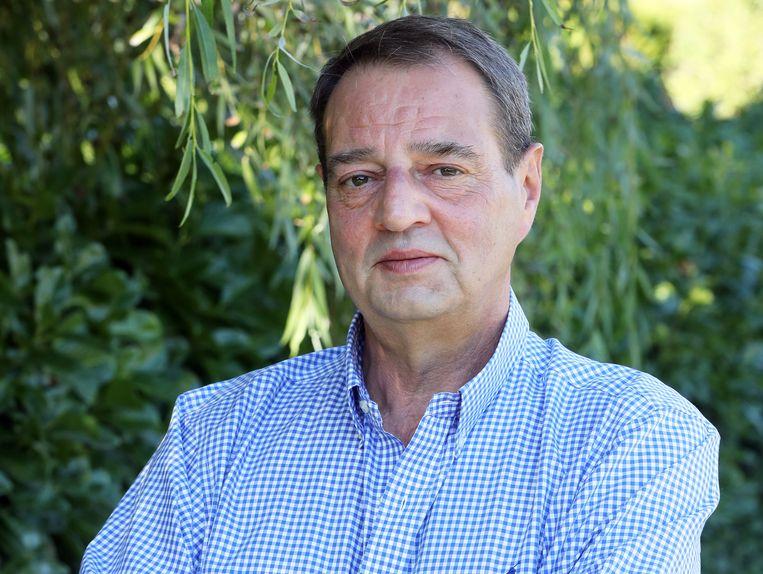 Jules Hanot  september 2018