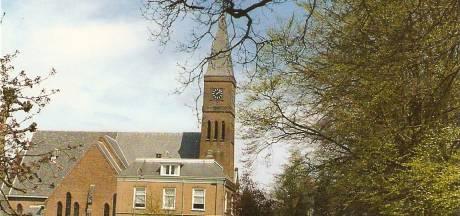 Het Boshuis in Klarenbeek wil gewelven isoleren
