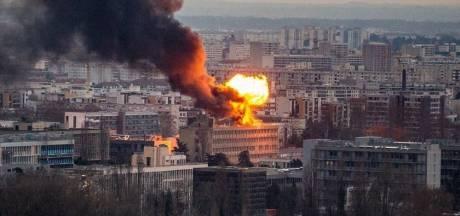 Explosies op universiteit Lyon door werkzaamheden loodgieters