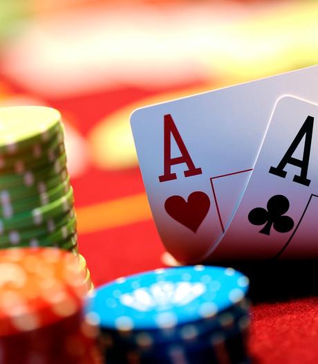 Pokervoorronde in d'Olde Soldoat