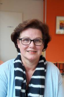 Gouds raadslid Marja van Dijck stapt over naar 50+