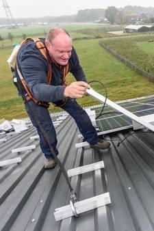 Twentse gemeenten willen in 2050 energieneutraal zijn