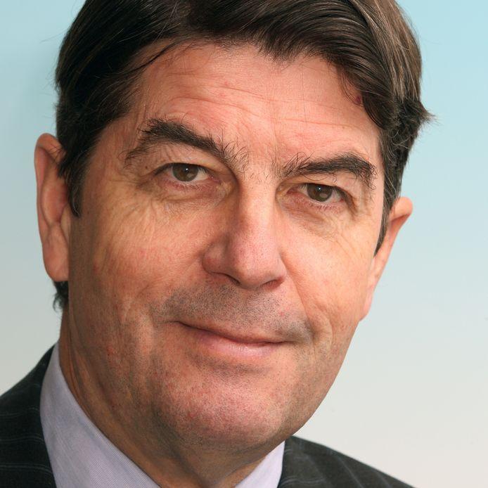Jan Geluk
