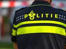 Politie op zoek naar harentrekker