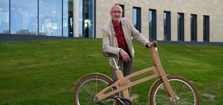 Fiets het water in of leer mindfull fietsen: dit kun je verwachten tijdens het Houtense Fietsfeest