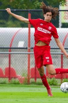 FC Twente nog een jaar verder met Ramiz Zerrouki