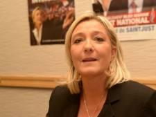 """Marine Le Pen rejugée pour avoir qualifié Noah d'""""exilé fiscal"""""""