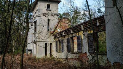 'Historische' gevel blokkeert bouw appartementen