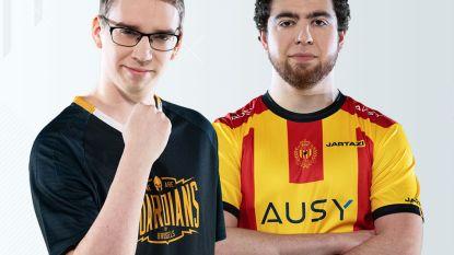 Klein mirakel en snelste winst ooit: bekijk hoogtepunten slotdag Belgische League of Legends-competitie
