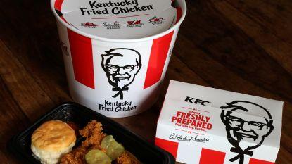 Kentucky Fried Chicken komt naar ons land. Waarom moest dat zo lang duren?