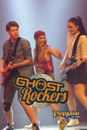 Ghost Rockers Plopsashow 2016
