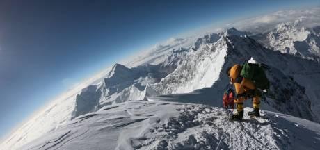 Brit sterft tijdens afdaling Mount Everest, dodental stijgt dit klimseizoen naar tien