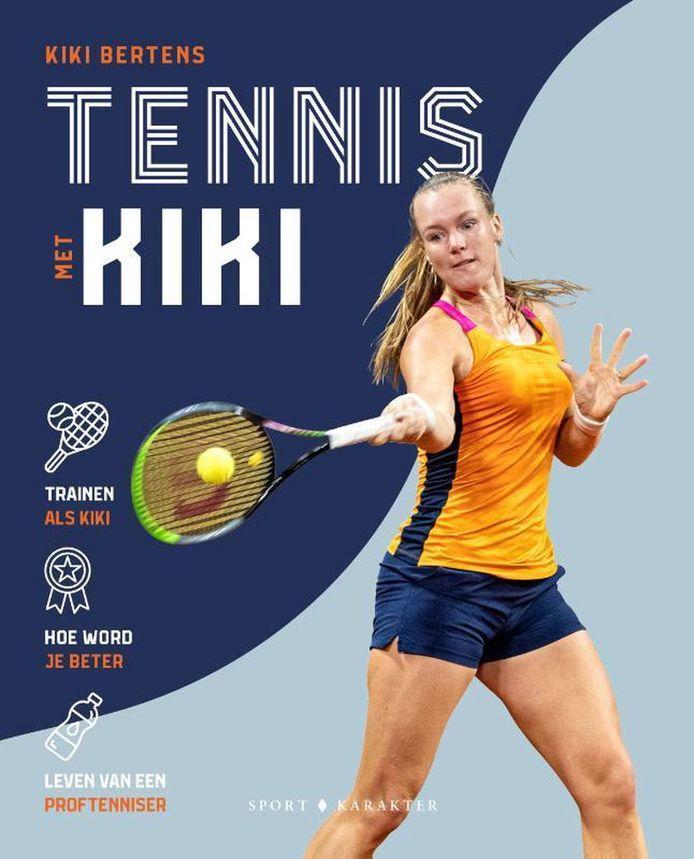 Tennis met Kiki.